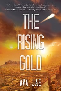 Cover The Rising Gold
