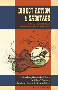 Cover Direct Action & Sabotage