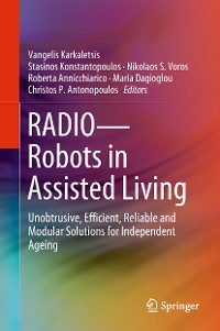 Cover RADIO--Robots in Assisted Living