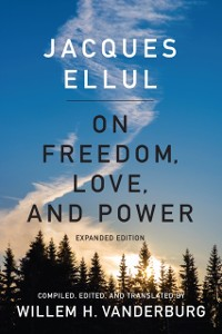 Cover On Freedom, Love, and Power
