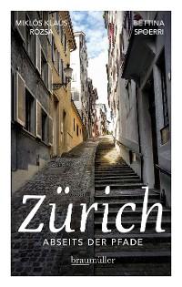 Cover Zürich abseits der Pfade