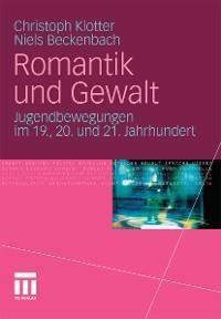 Cover Romantik und Gewalt