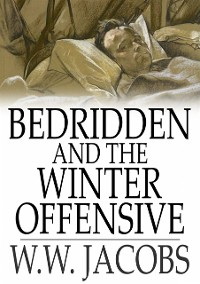 Cover Bedridden and The Winter Offensive