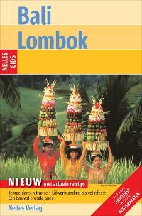 Cover Nelles Gids Bali - Lombok