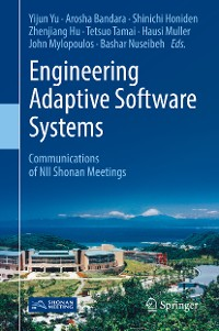 Cover Engineering Adaptive Software Systems