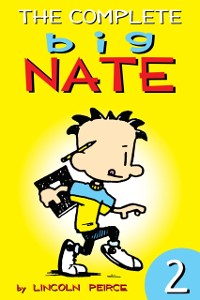 Cover Complete Big Nate: #2
