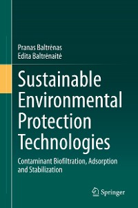Cover Sustainable Environmental Protection Technologies