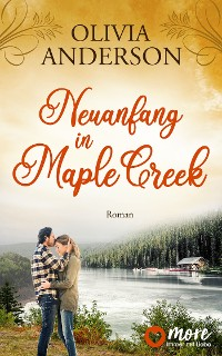 Cover Neuanfang in Maple Creek