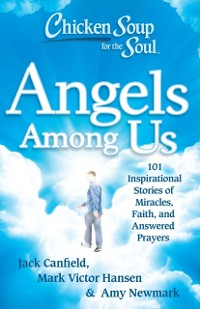 Cover Chicken Soup for the Soul: Angels Among Us