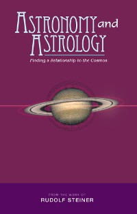 Cover Astronomy and Astrology