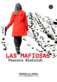 Cover Las mafiosas