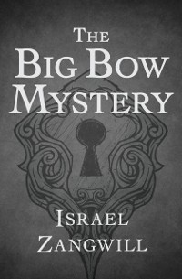 Cover Big Bow Mystery