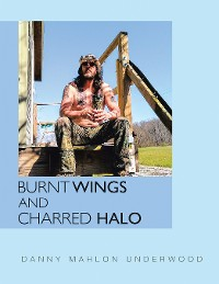 Cover Burnt Wings and Charred Halo