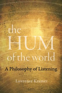 Cover The Hum of the World