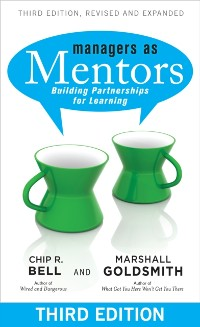 Cover Managers As Mentors