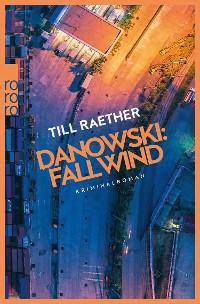 Cover Danowski: Fallwind
