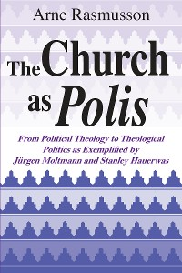Cover Church as Polis, The