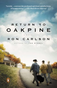 Cover Return to Oakpine