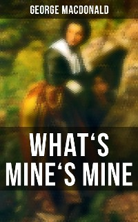 Cover What's Mine's Mine