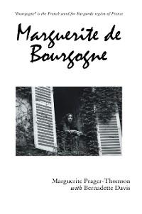 Cover Marguerite De Bourgogne