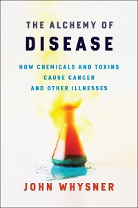 Cover The Alchemy of Disease