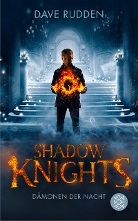 Cover Shadow Knights - Dämonen der Nacht