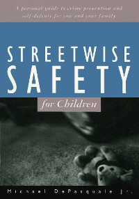 Cover Streetwise Safety for Children