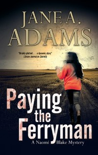 Cover Paying the Ferryman