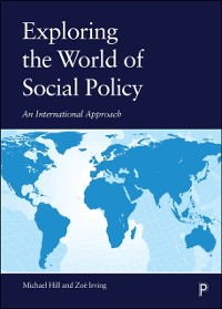 Cover Exploring the World of Social Policy