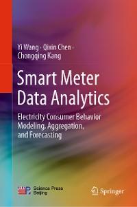 Cover Smart Meter Data Analytics