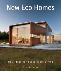 Cover New Eco Homes