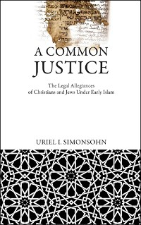 Cover A Common Justice