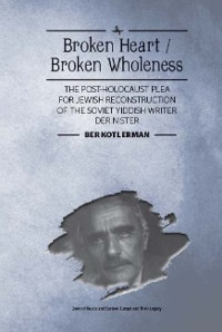 Cover Broken Heart / Broken Wholeness