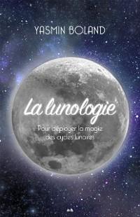 Cover La lunologie