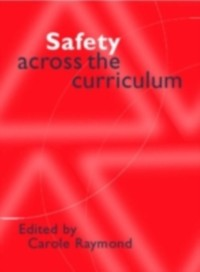 Cover Safety Across the Curriculum