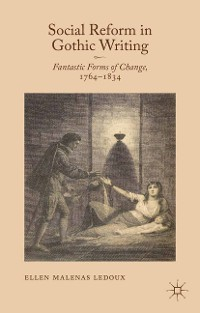 Cover Social Reform in Gothic Writing