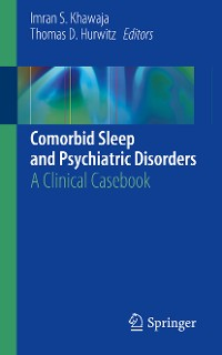 Cover Comorbid Sleep and Psychiatric Disorders