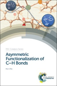Cover Asymmetric Functionalization of C-H Bonds