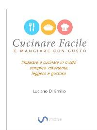 Cover Cucinare facile e mangiare con gusto