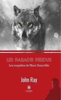 Cover Les paradis perdus