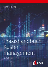 Cover Praxishandbuch Kostenmanagement