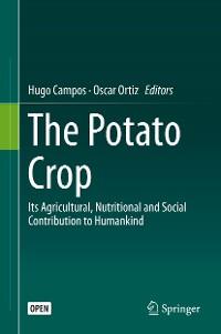 Cover The Potato Crop