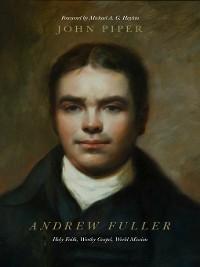 Cover Andrew Fuller