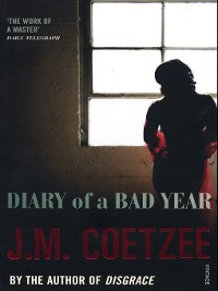 Cover Diary of a Bad Year
