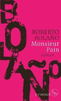 Cover Monsieur Pain