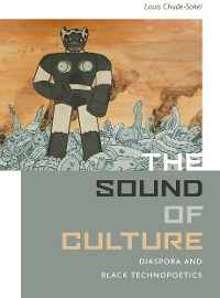 Cover The Sound of Culture