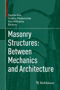 Cover Masonry Structures: Between Mechanics and Architecture