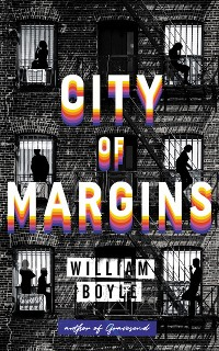 Cover City of Margins