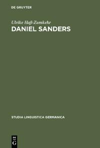 Cover Daniel Sanders