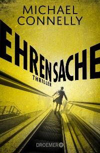 Cover Ehrensache